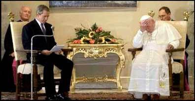 Pope_bush